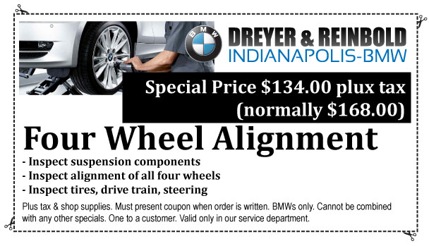 Discount tire alignment coupon
